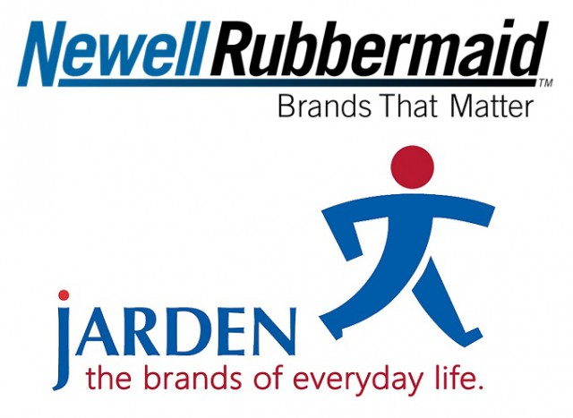 newell rubbermaid and jarden merger officesuppliesblog