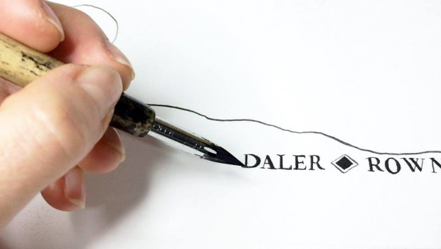 Daler-Rowney Acquistion by FILA
