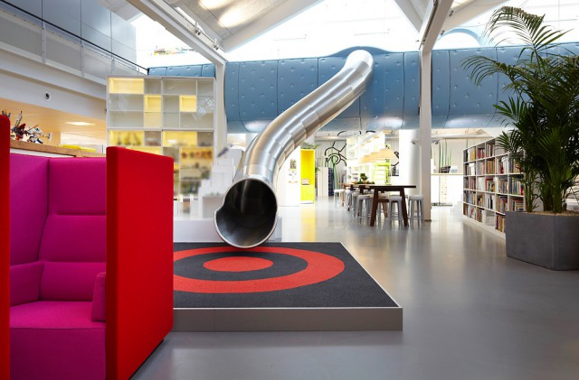 interesting office spaces.  Interesting Unusual Office Spaces Intended Interesting Office Spaces E
