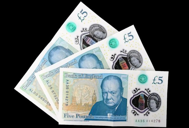 Check Your Wallet for a Rare £5 Note - OfficeSuppliesBlog 🌐