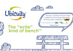 BIC Ubicuity initiative