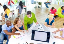 Create a Collaborative Working Space