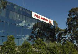 Xerox Fujifilm