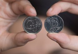 New 10p Coins