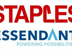 Essendant Purchase Secured by Staples