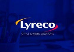 Lyreco UK WP