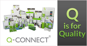 Q-Connect - Q is for Quality