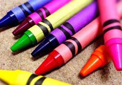 Children Choose Stationery for Travel Main Image