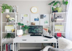 Home Office Design Productivity Main Article Image