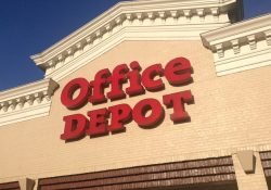Office Depot in Trouble Main Article Image